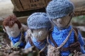14-18 : tricote-moi la Première Guerre mondiale   Nos Racines   Scoop.it