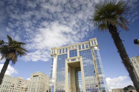Marché de l'immobilier d'entreprises à Montpellier : les bonnes raisons d'investir à Montpellier en 2016 | Real estate information | Scoop.it