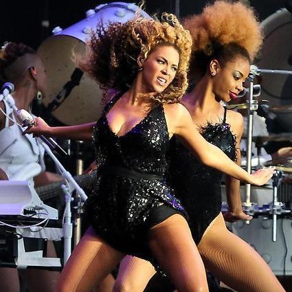 Beyoncé : une tournée mondiale et deux dates en France | Beyoncé | Scoop.it