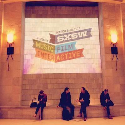 Austin power : le SXSW en 10 tendances | Bien communiquer | Scoop.it