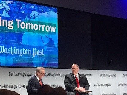 Pentagon Coming to Terms With Technological Realities - Blog   The Rise of the Algorithmic Medium   Scoop.it