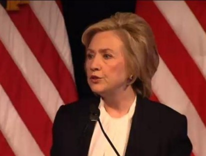 """Hillary Clinton's Outreach To African Americans Was Morally and Politically Important"" 