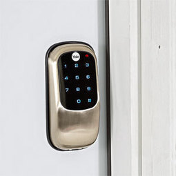 Ditch the Keys: It's Time to Get a Smart Lock - Popular Mechanics (blog) | doors | Scoop.it