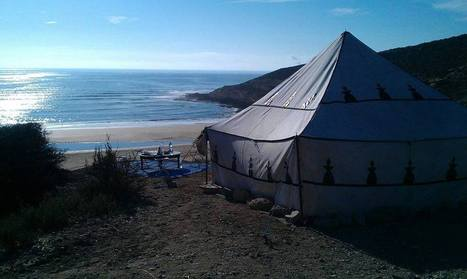 Morocco Summer Big Sur Sightseeing Tours – Excursions & Adventures Day Trips   Morocco Family & Small Groups Private Tours & Trekking - Agadir, Essaouira, Sidi Ifni - Morocco's Summer Ocean Private...   Morocco Travel with Local   www.glampingmorocco.com   Scoop.it