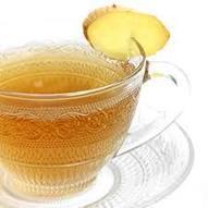 Ginger Tea Recipe and It's Benefits   Live Better   Scoop.it
