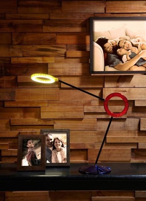 Een ring van Licht | retail | Scoop.it