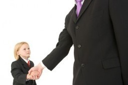 A Great Way to Teach Your Kids About Leadership | Surviving Leadership Chaos | Scoop.it