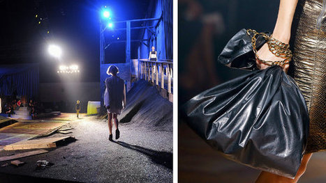Trash Bags You Won't Throw Out | Plastic Musing | Scoop.it
