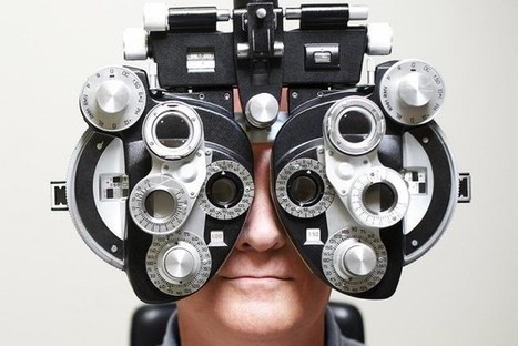 Obamacare Mystery: Why  Can't You Buy Vision Coverage? | Health Insurance | Scoop.it