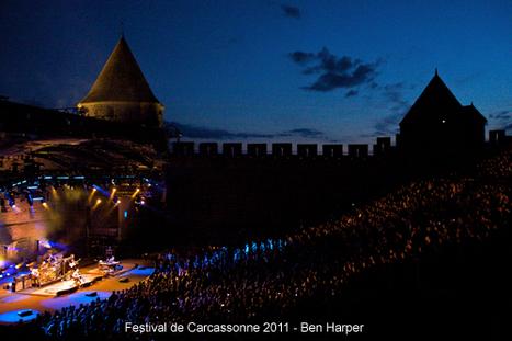 Festival de Carcassonne | Carcassonne | Scoop.it