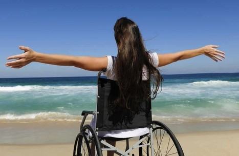 Holidays as a wheelchair user | Accessible Tourism | Scoop.it