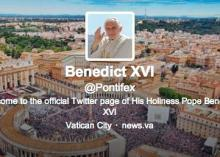 Holy tweet! The Pope comes to Twitter with @pontifex | Nerd Vittles Daily Dump | Scoop.it