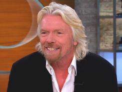 Branson: Set on Mars settlement | leapmind | Scoop.it
