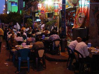 Tour du monde du Ramadan : l'Egypte   Égypt-actus   Scoop.it