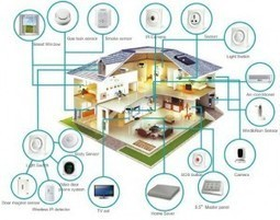How can eco homes be Smart Homes? | Eco Blog, Eco News and Updates from Oliver Heath | OpenDCU.org -- smart and connected homes | Scoop.it