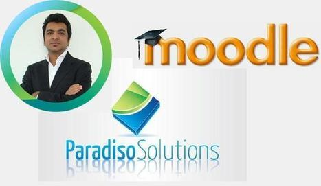 Paradiso's CEO On The Importance Of Learning Professionals and Systems Like Moodle In Industries At Large | elearning stuff | Scoop.it