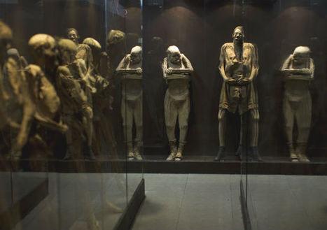 The spooky mummies of Guanajuato are home again - Voxxi | San Miguel de Allende | Scoop.it