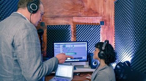 Branded audio - JWT Intelligence | Digital Culture | Scoop.it