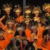 Danse Polynésienne à Paris