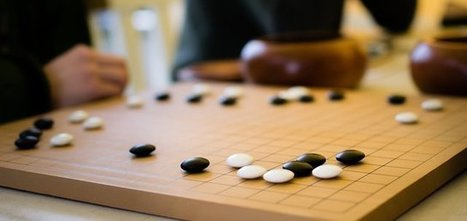 Why victory for Google's AlphaGo means big things for AI | Economics-Business-Technology | Scoop.it