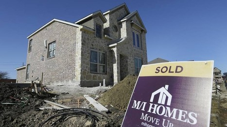 Fannie, Freddie to Cut Mortgage Balances for Thousands of Homeowners | Homeownership | Scoop.it