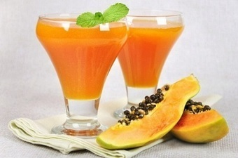 Sinh tố đu đủ ngọt tự nhiên và bổ dưỡng | Tác dụng tốt của các loại kem dưỡng da ban đêm | Scoop.it