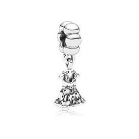 Pandora Party Dress Charm (KB2259) [ Pandora 727] - $12.99 : Pandoracharmsales,Inc | Nike Shoes | Scoop.it