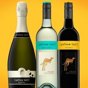 Yellow Tail celebrates one billion bottles | Autour du vin | Scoop.it
