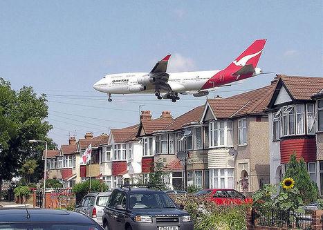 Les avions ne payent pas d'impôts mais polluent un maximum | Toxique, soyons vigilant ! | Scoop.it