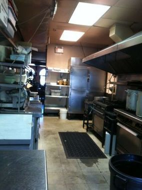 Hourly or Monthly Commercial Kitchen for Rent | Restaurant Fit Out | Scoop.it