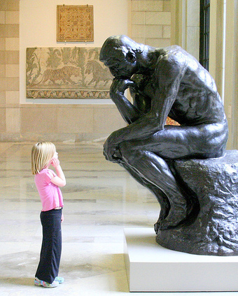 Identifying Your Thoughts And Your Feelings: Why It Matters | Love Dissertation | Scoop.it