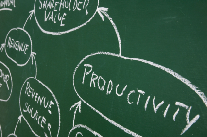 The little mistake that kills your productivity - CBS News | personal productivity | Scoop.it