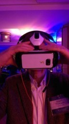 Amazon looks to add VR to Amazon Video | Mobile Video, OTT and payTV | Scoop.it
