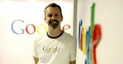 Ο Lars Rasmussen μιλάει για τη νέα του δημιουργία που λέγεται Facebook Graph Search   Information Science   Scoop.it