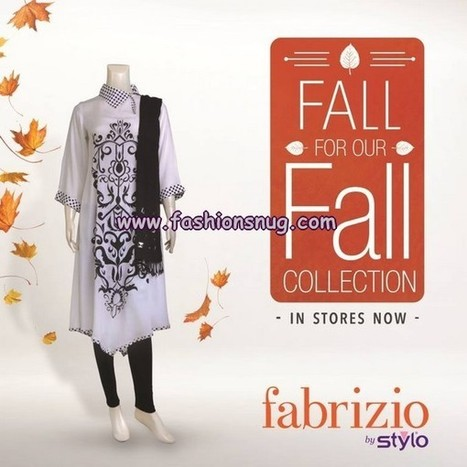 Fabrizio Girls Dresses 2013 For Fall | Entertainment | Scoop.it