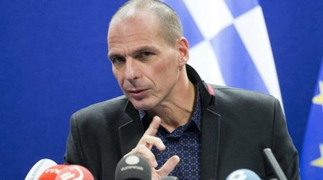 Greek FinMin to CNN: Electorate Excited with New Deal | Peer2Politics | Scoop.it