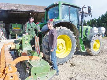 Des agriculteurs innovants invitent sur leurs exploitations | Agriculture en Dordogne | Scoop.it