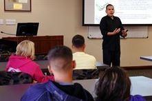 Marines attend seminar before marriage - Marines.mil (press release) | Soldiers | Scoop.it