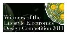 SWAROVSKI GEMS™ Lifestyle Electronics Competition | Crowdsourcing Contests | Scoop.it