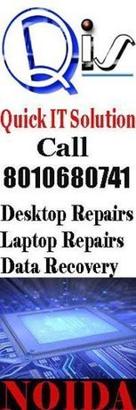 Quick It Solution | Apple Laptop Repair, Logic board Repair, Screen Repair, Keyboard Repair, Trackpad Repair, Hinges Repair - Delhi NCR | Scoop.it