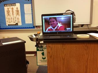 iPaddiction: Coaching Teachers Through Using The Explain Everything App | Edtech PK-12 | Scoop.it
