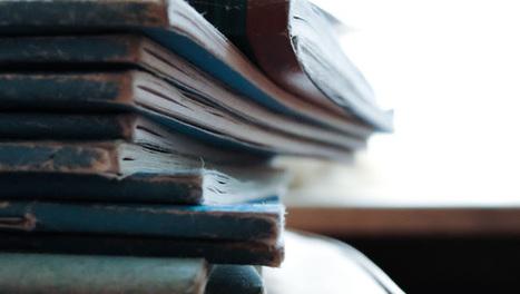 Evernote. Quédate con lo útil, elimina lo innecesario | David Torné 2.0 | Educacion, ecologia y TIC | Scoop.it
