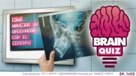 [Vídeo] Brain Quiz: Por qué el cerebro nos engaña | Universitat Politècnica de València | Scoop.it