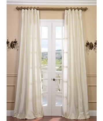 Decorate with Pearl White Window Treatments   Window Treatments   Scoop.it