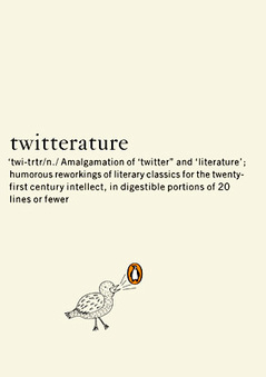 Twitterature | Goodreads & Infobits | Scoop.it