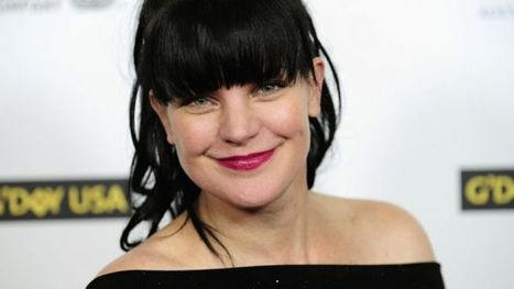'NCIS' actress Pauley Perrette assaulted by homeless man who threatened to kill her | Criminal Justice in America | Scoop.it
