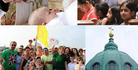Home - World Meeting of Families 2015 | Marriage and Family (Catholic & Christian) | Scoop.it