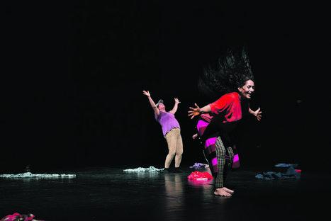 Ottof de Bouchra Ouizguen | Revue de presse théâtre | Scoop.it