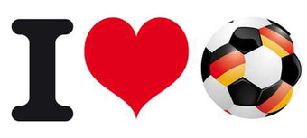 USA - Germany and USA - Soccer and Society-Goethe-Institut   Franken   Scoop.it