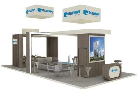 Best Exhibition Stand Builders in Dubai & Istanbul | Business | Scoop.it